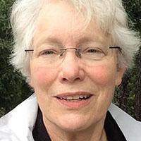 Jen Mahoney, 2020 Inspirational Instructor