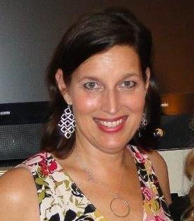 Lisa Riddiough, Post-Baccalaureate Certificate Program in Writing graduate