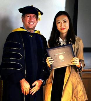LSGAP Graduation