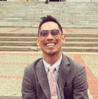 Richie Kim, 2020 Inspirational Instructor