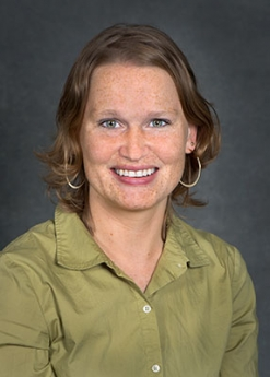 Photo of Angela Sullivan