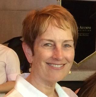 Elizabeth Sundstrom edits the student literary journal, Ursa Minor