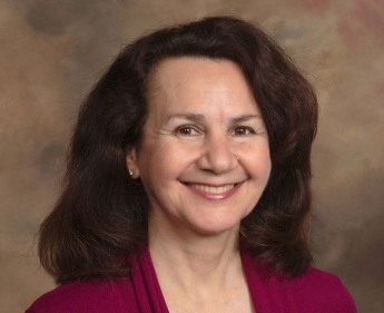 Instructor Monica Ranes Goldberg Photo