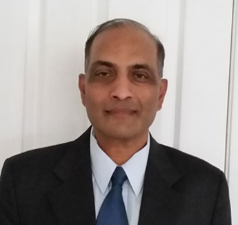 Instructor Dr. Aditya Das, founder and principal of Pharmaceutical Consulting LLC