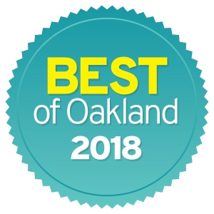 Best of Oakland 2018