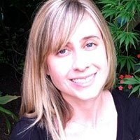 Photo of Caitlin Kindervatter-Clark