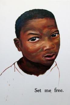 Freedom by Jennifer Lugris