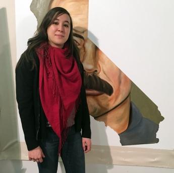 Jennifer Lugris