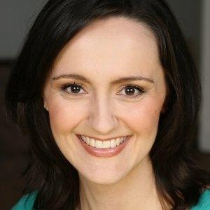 Juliet Eichberg smiling