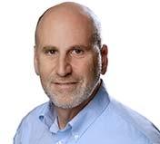Headshot of Russ Elliot