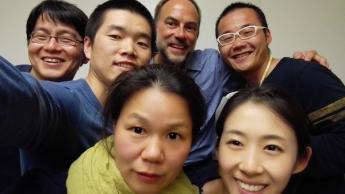 Brett Yokom Berkeley Extension ESL course