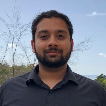 Photo of Aniket Kesari