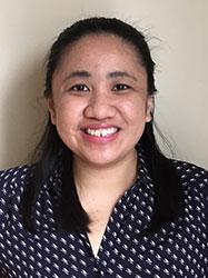 Aisa Valenzuela, Post-Baccalaureate Certificate Program in Writing