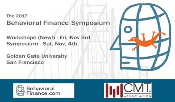 logo of behavioral finance symposium event