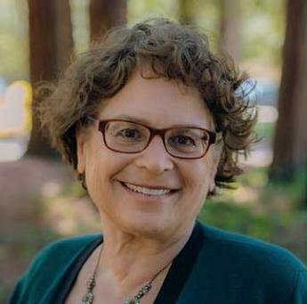 Headshot of Elizabeth Stone