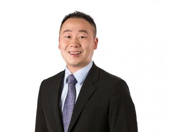 Photo of Eric Hon