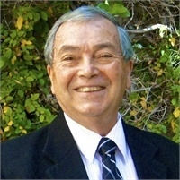 Ed Shockley, Professional Program in the Study of Loss and Grief student