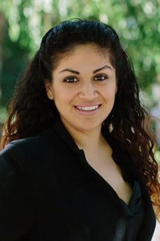 Photo of Jacqueline Flores