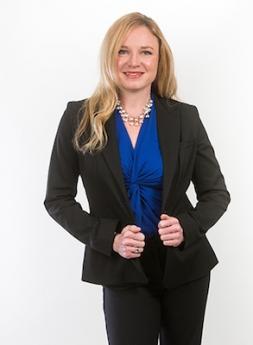 Laurie Blanton, Post-Baccalaureate Certificate Program in Writing