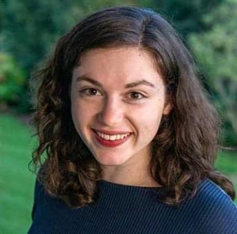 Headshot of Meredith Charlson