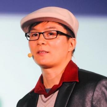 Headshot of Michael Wu