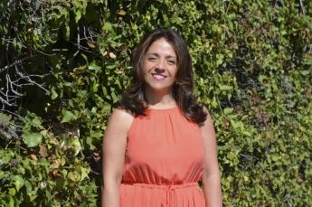Student Parissa Peymani