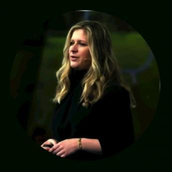 Headshot of Sarah Aerni