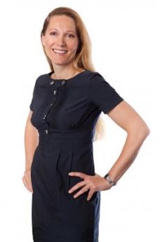 Stephanie Laila Tuxen Bisgaard, Behavioral Health Sciences student