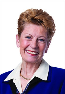 Susan Stasi, Designated Subjects Career Technical Education Teaching Credential graduate