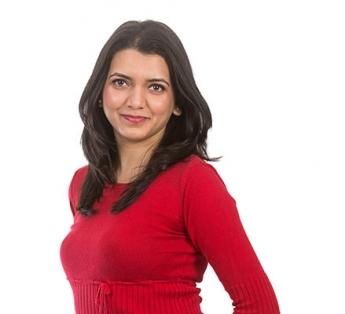 Photo of Tanvi Mahajani