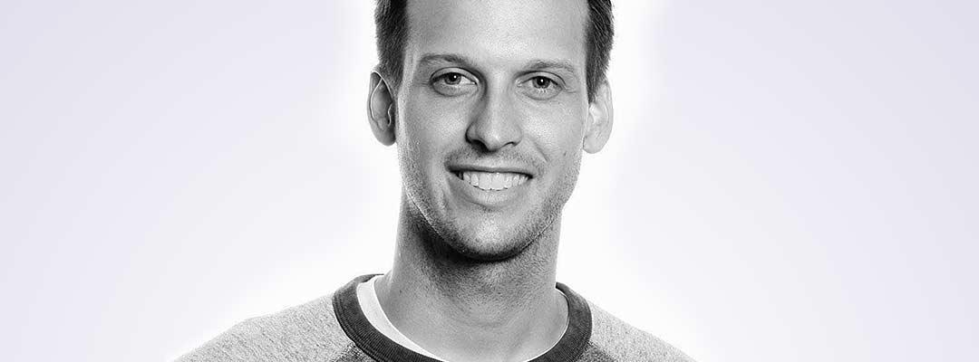 Headshot of Robert Frawley