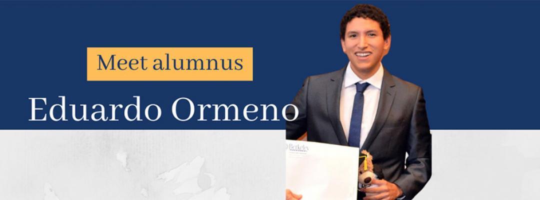 Eduardo Ormeno -IDP