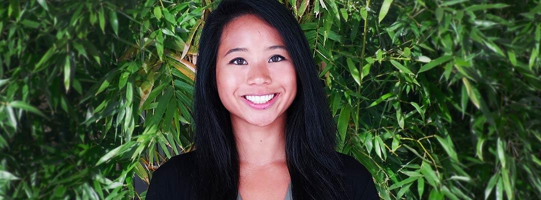 Photo of Leslie Cachola
