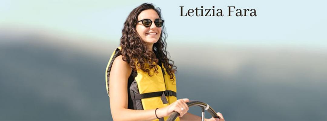 Letizia Fara- UX/UI Alumni
