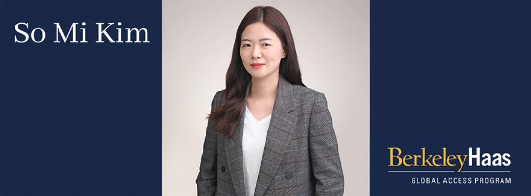 So Mi Kim_BHGAP_Student