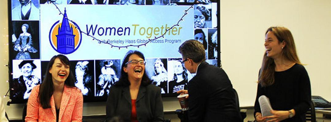 Women Together Event