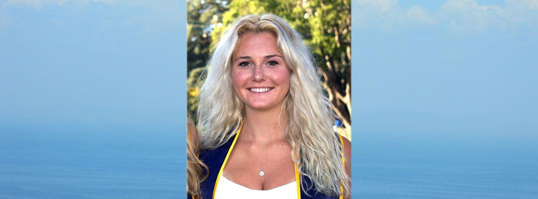 Photo of Paralegal Studies graduate Summer Bosse outside
