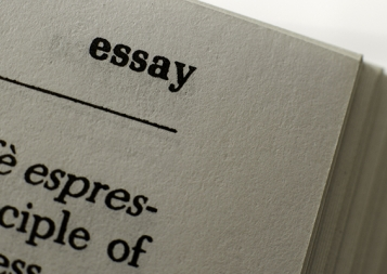 gcse english essay mark scheme