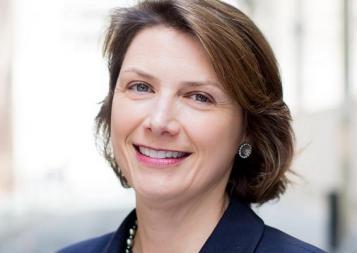 Eileen Loustau, Certificate Program in Personal Financial Planning graduate