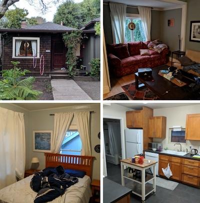 Airbnb Berkeley IDP Student Blog
