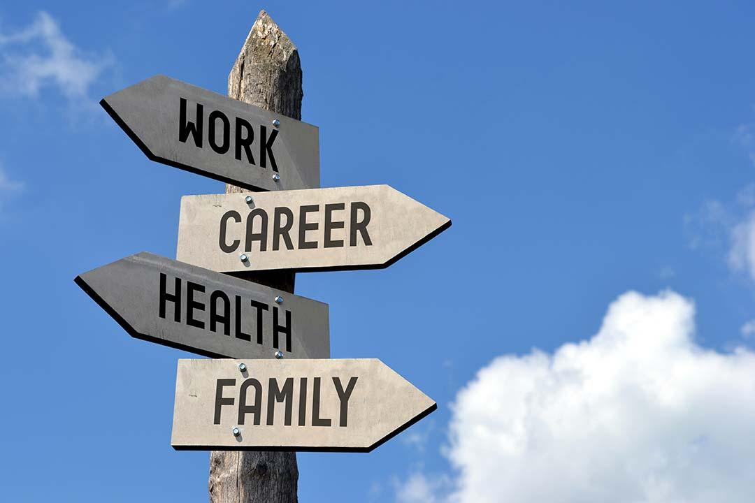 Creating Work Life Balance in Business | Liquid - HSBC MY